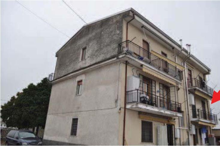 vendita appartamento mortara   26500 euro  45 locali  79 mq