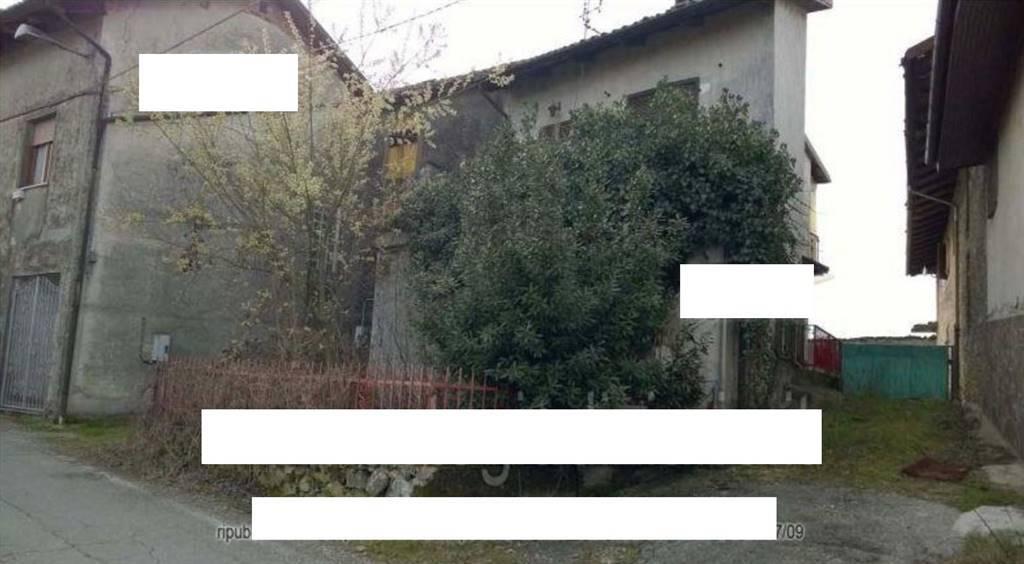 Foto 1 di Attico / Mansarda Via Case Vallone 10, Villadeati