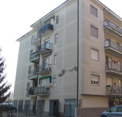 Appartamento trilocale in vendita a Lodi (LO)