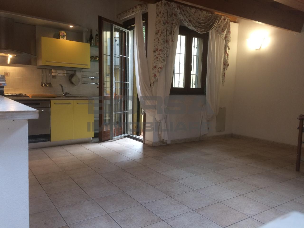 mansarda sottotetto soffitta solaio vendita livorno di metri quadrati 80 prezzo 149000 rif 4219