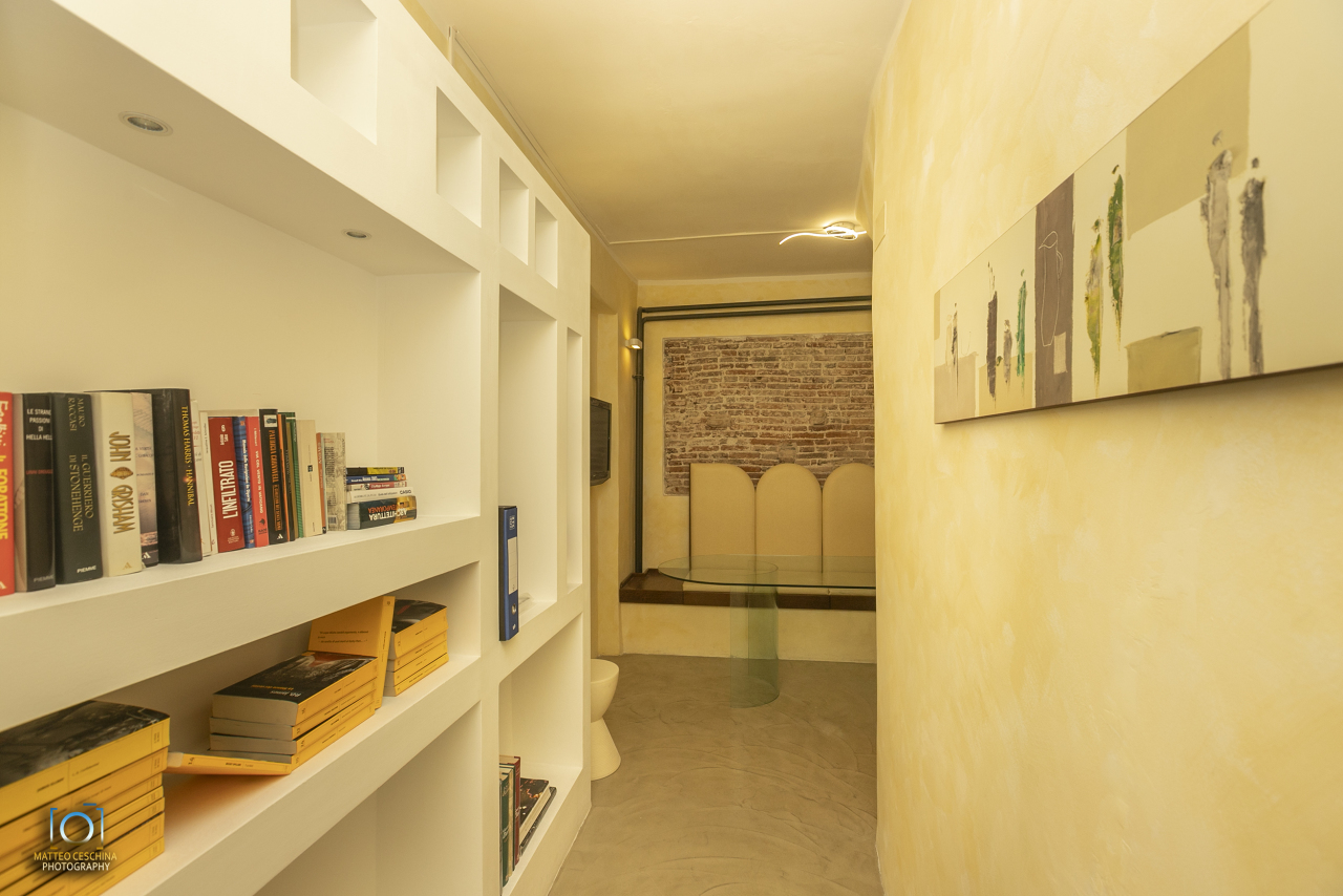 appartamenti e attici genova vendita  centro storico  nuova aurea s.r.l.s.