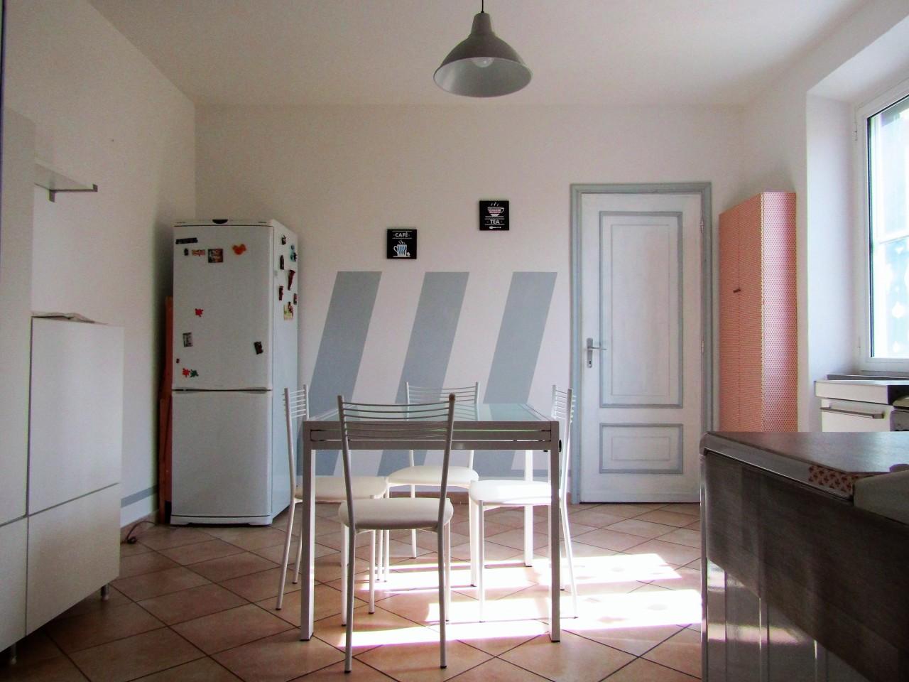 Appartamento in vendita a Livorno, 2 locali, prezzo € 53.000 | CambioCasa.it