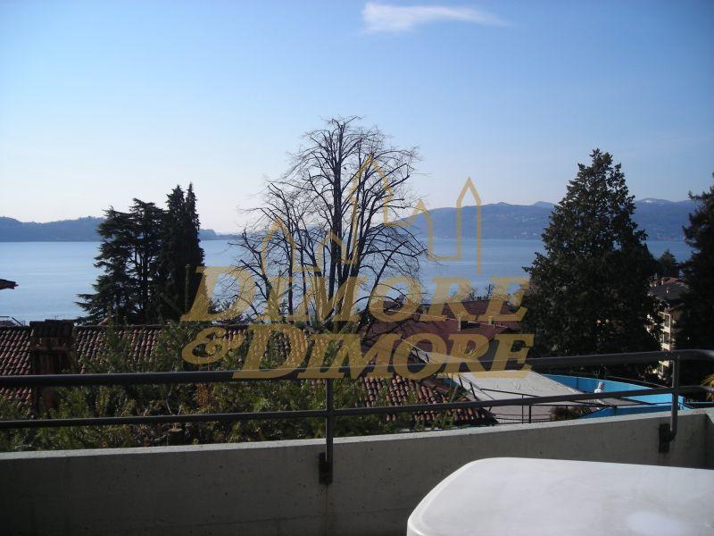 Appartamento in affitto a Ghiffa, 1 locali, Trattative riservate | CambioCasa.it