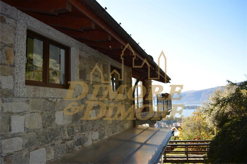 vendita casa verbania   600000 euro  5 locali  280 mq