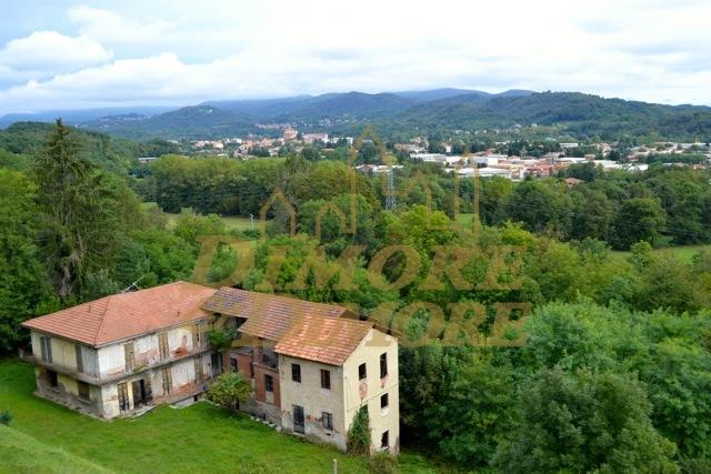 Rustico / Casale in Vendita a Gozzano