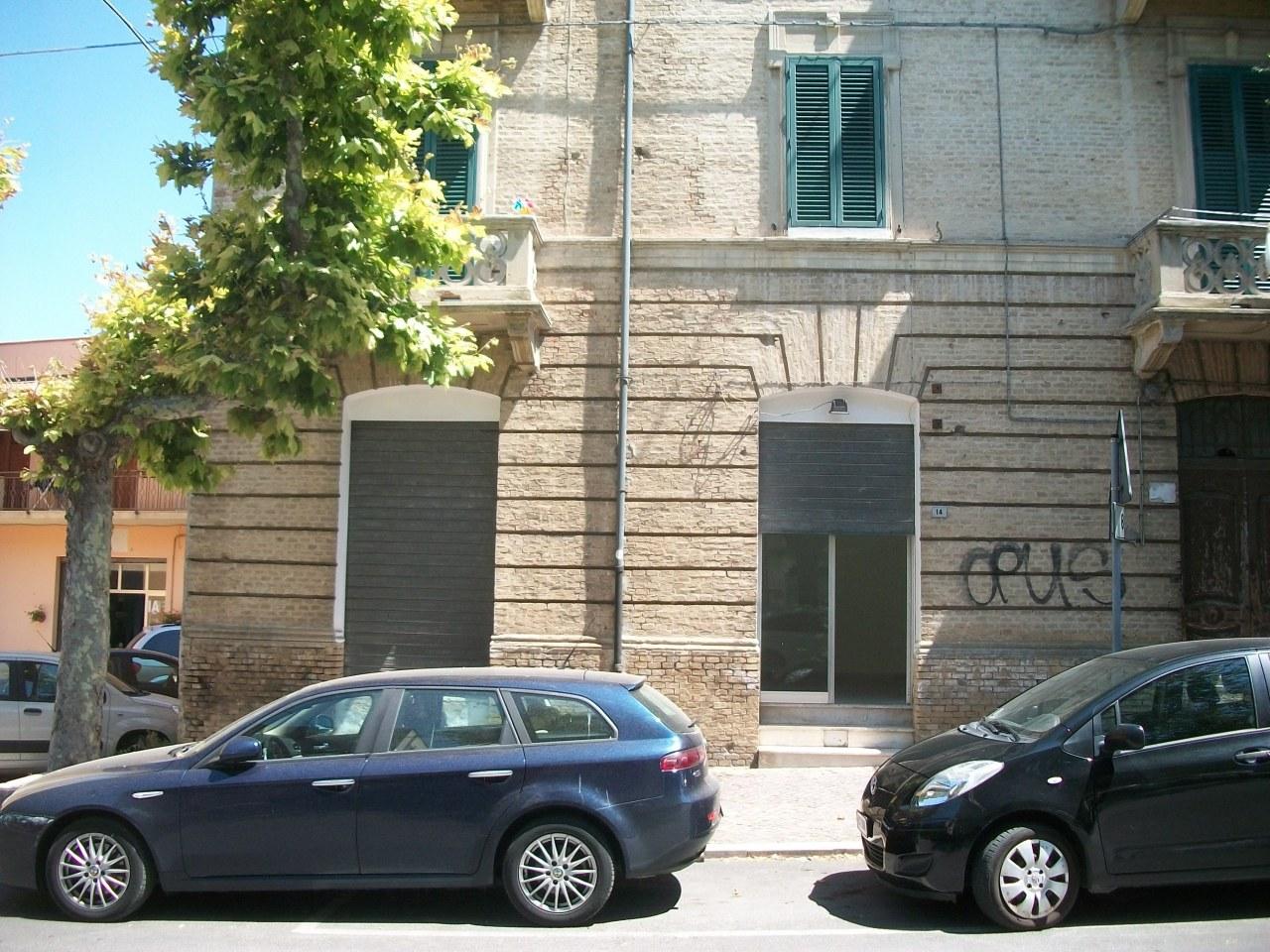 Fondo commerciale in vendita a Lanciano (CH)