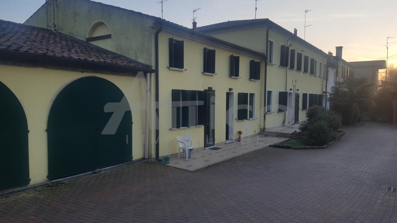 trilocale in vendita a Pontecchio Polesine (RO)