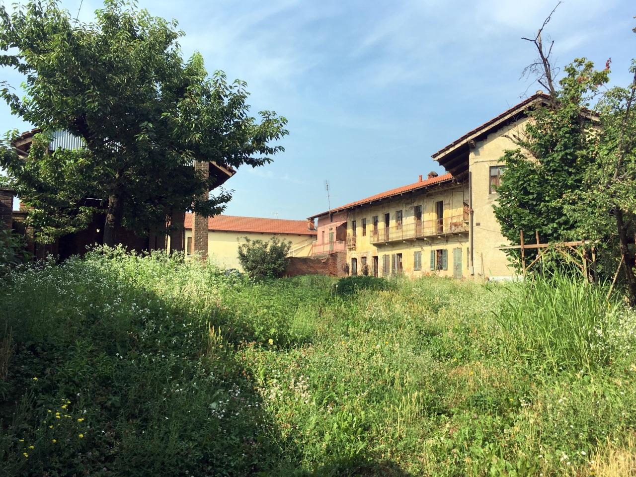 Foto 1 di Rustico / Casale Via G. B. Rossano 26, Rivoli