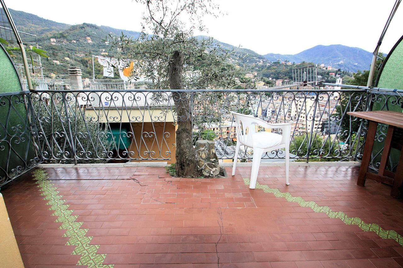 Apartment, megli, Sale - Recco