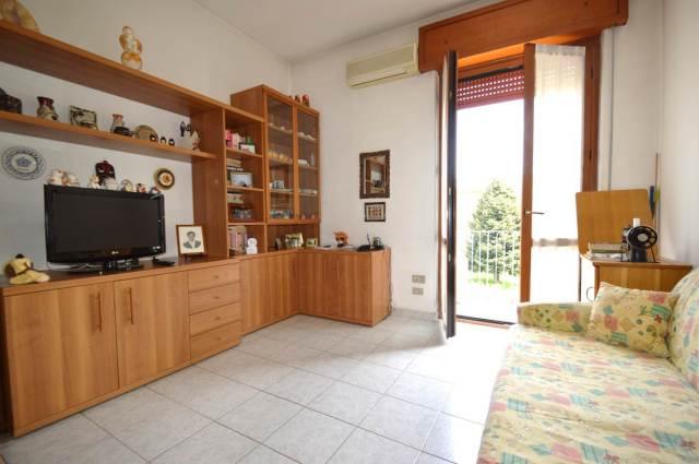 Vai alla scheda: Appartamento Vendita - Lacchiarella (MI) - Codice -BA054