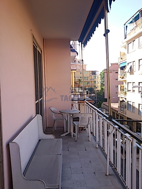 Bilocale Sanremo Via Peirogallo 1