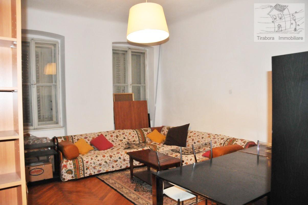 Appartamento in vendita a Trieste, 4 locali, prezzo € 69.000 | CambioCasa.it