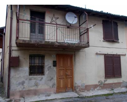 quadrilocale in vendita a Fombio (LO)