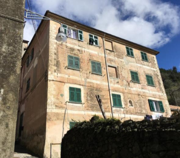 Appartamento, 84 Mq, Vendita - Genova (Genova)