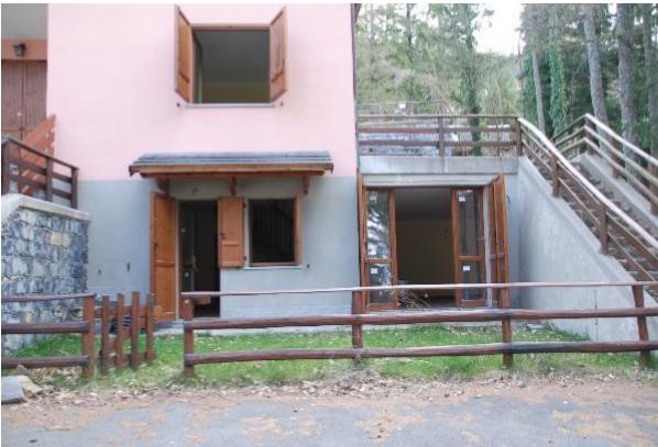 Appartment, villaggio al pino, Vente - Santo Stefano D'aveto