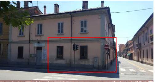 Appartamento trilocale in vendita a Casalpusterlengo (LO)