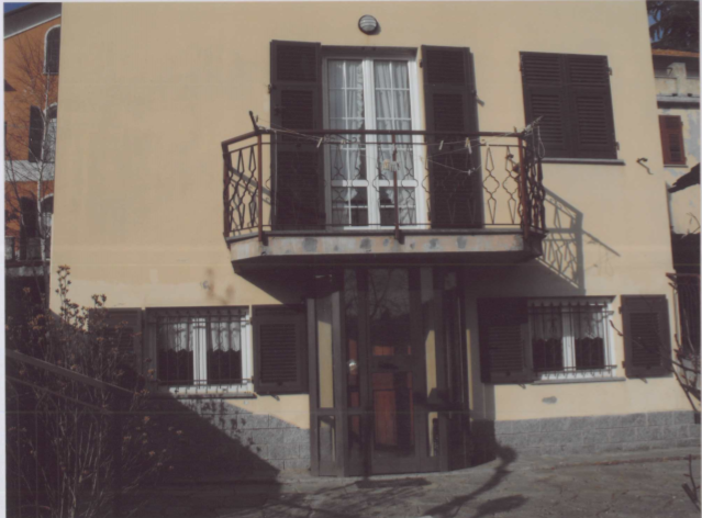 Apartment, 70 Mq, Sale - Savignone