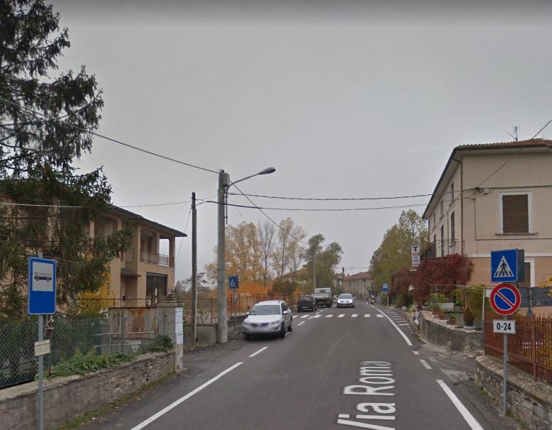 Foto 1 di Appartamento Via Roma 1, Albera Ligure