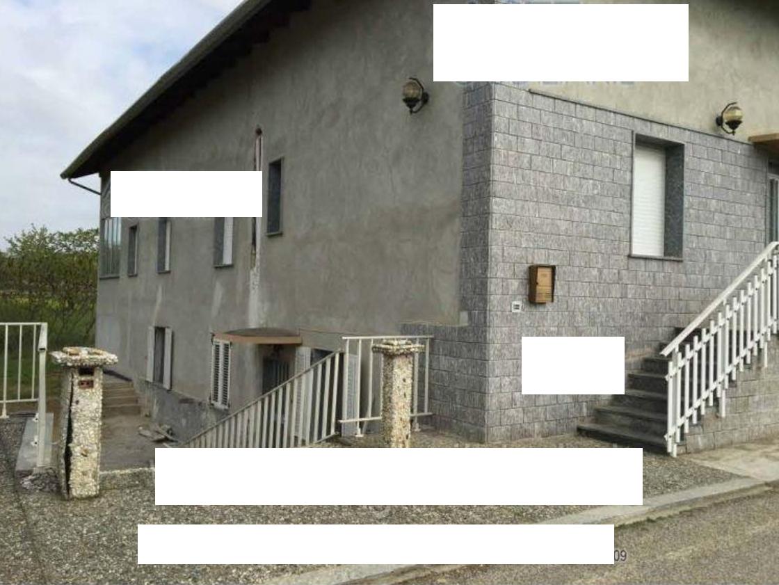 Foto 1 di Appartamento Cascina Pecina 53, Rosignano Monferrato