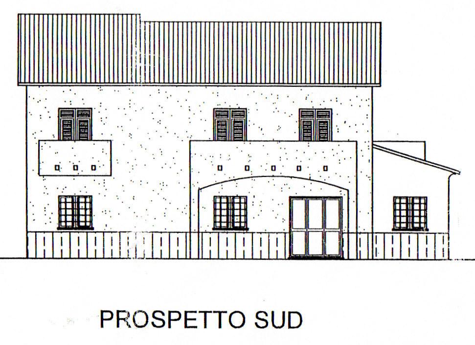 Apartment, velva, Sale - Castiglione Chiavarese