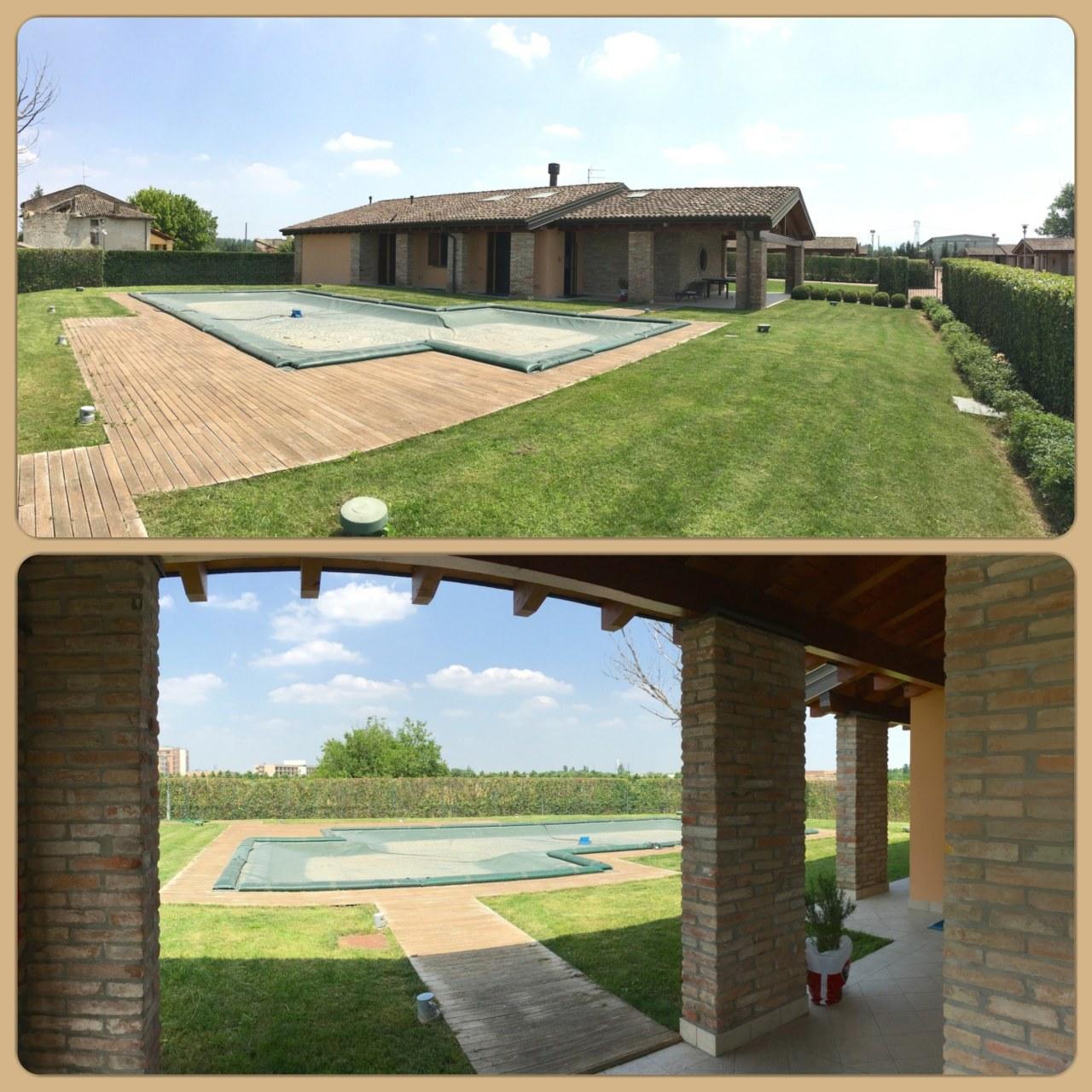 Villa in Vendita a Parma