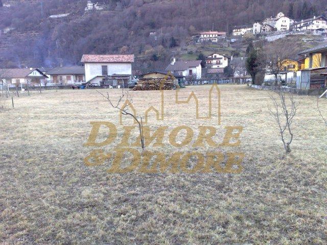 Terreno Edificabile Residenziale in vendita a Pieve Vergonte, 9999 locali, prezzo € 75.000 | CambioCasa.it