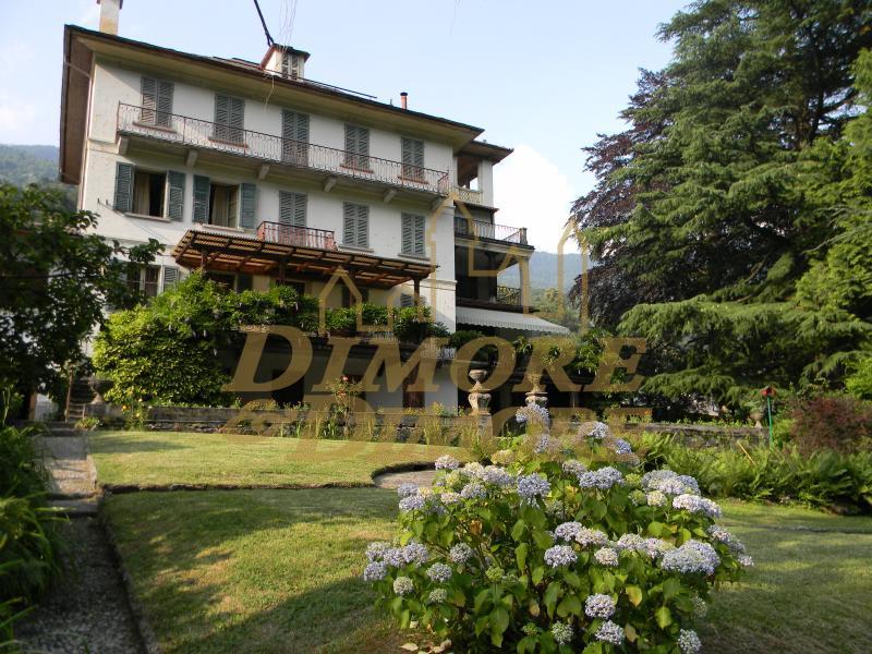 Villa in vendita a Varzo, 14 locali, prezzo € 850.000   CambioCasa.it