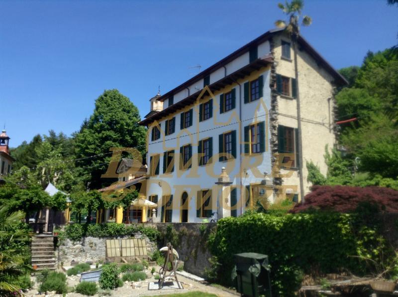 Rustico / Casale in Vendita a Orta San Giulio