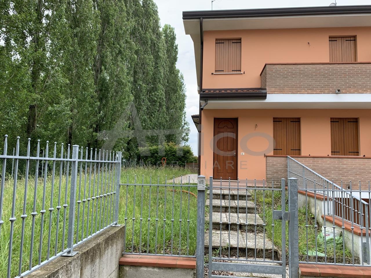 Vendita Esavani, Rovigo