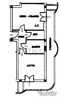 rovigo vendita quart: s. bortolo attico-immobiliare