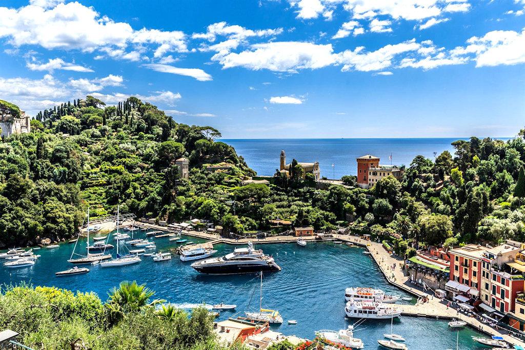Appartamento, 200 Mq, Vendita - Portofino