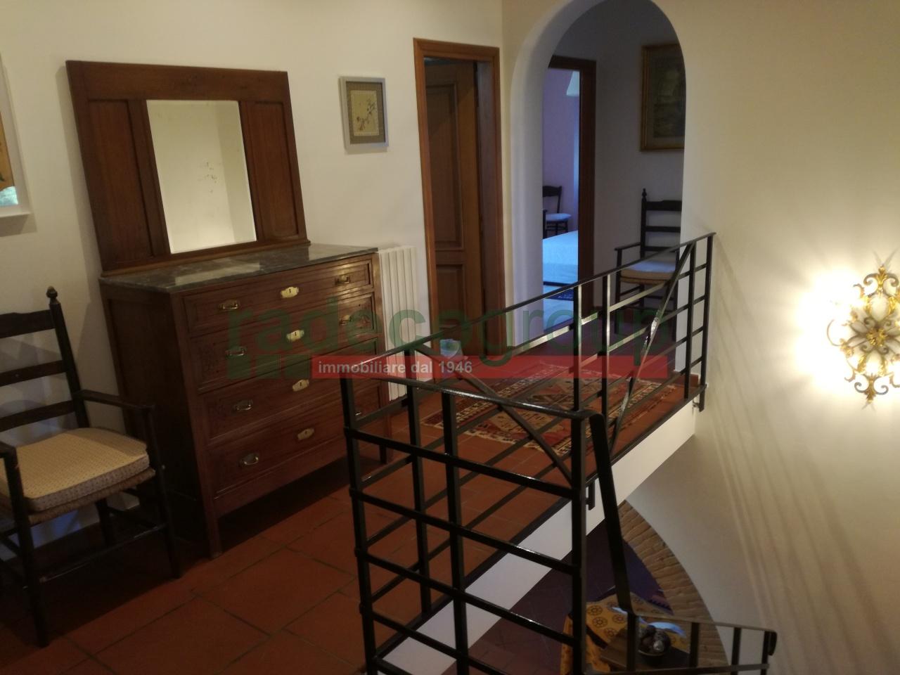 Casa semindipendente a Livorno (2/5)