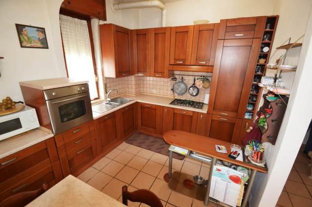 Vai alla scheda: Appartamento Vendita - Pieve Emanuele (MI) - Codice -TA056