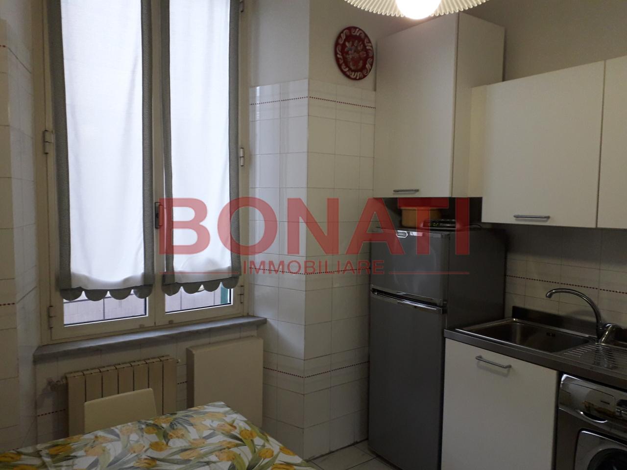 Appartamento - quadrilocale a la spezia
