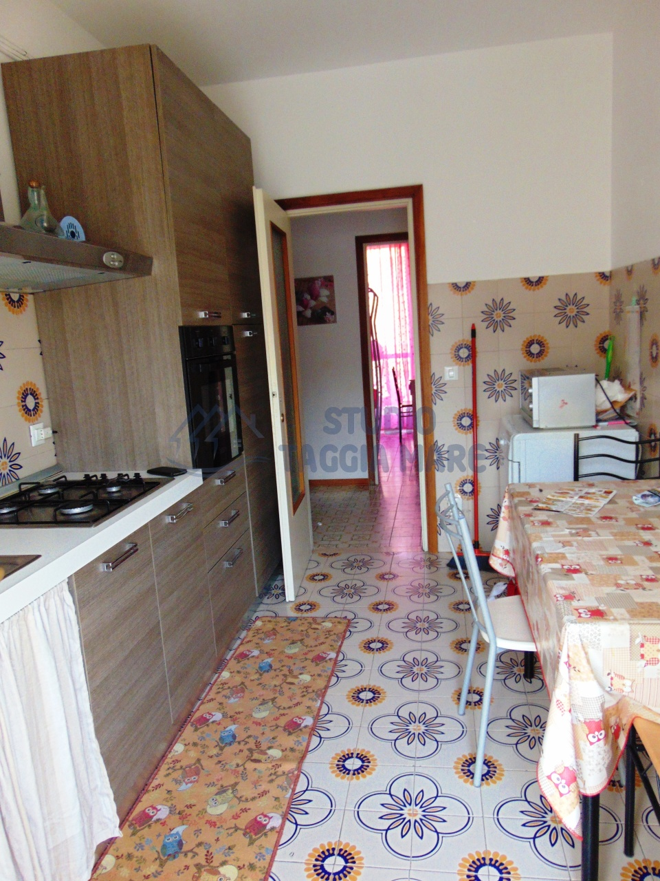 Appartamento in affitto a SanRemo, 4 locali, prezzo € 540 | Cambio Casa.it
