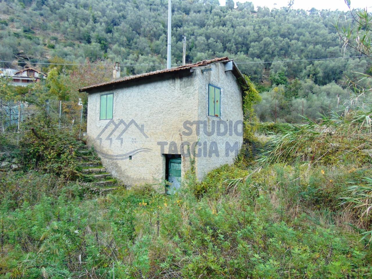 Soluzione Indipendente in vendita a Badalucco, 2 locali, prezzo € 24.000 | Cambio Casa.it
