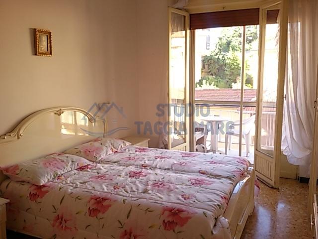 Bilocale Sanremo Via Peirogallo 6