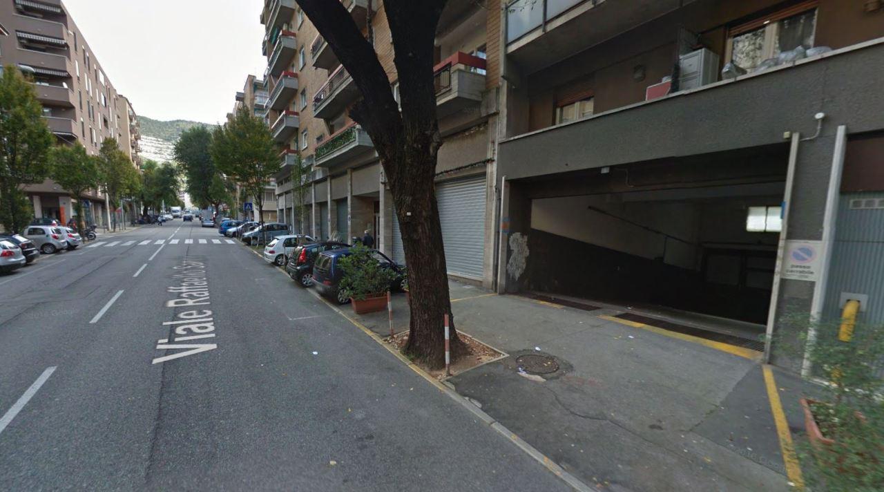 Box / Garage in vendita a Trieste, 1 locali, prezzo € 20.000 | CambioCasa.it