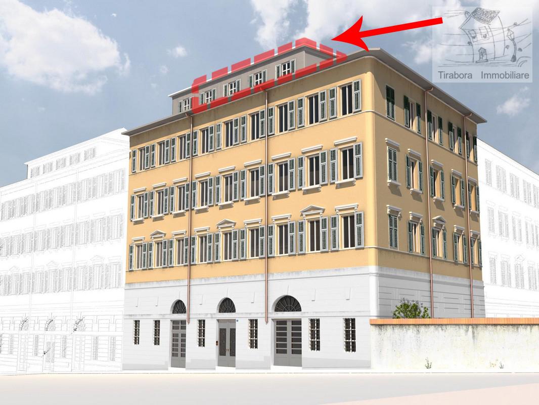 Appartamento in vendita a Trieste, 5 locali, prezzo € 480.000 | CambioCasa.it