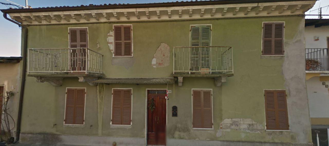 Foto 1 di Attico / Mansarda Via San Pietro 158, Gabiano