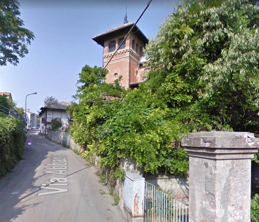 Foto 1 di Villa Via Abazia 18, Serravalle Scrivia