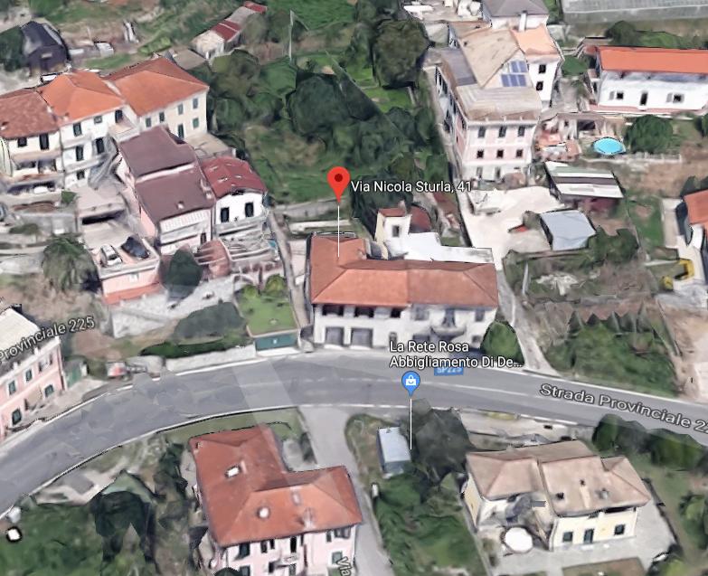 Appartment, 48 Mq, Vente - San Colombano Certenoli