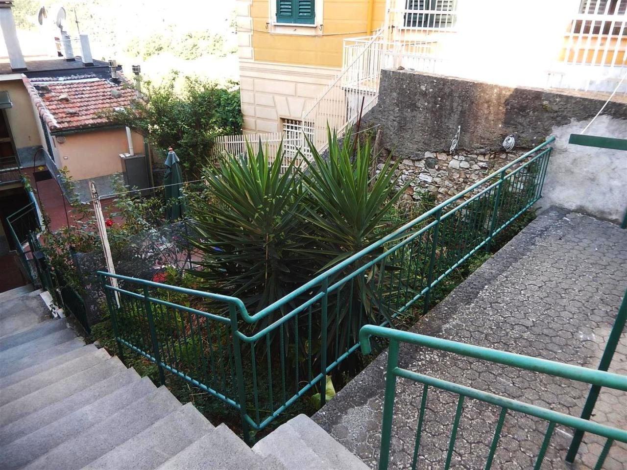 Apartment, 70 Mq, Sale - Castiglione Chiavarese