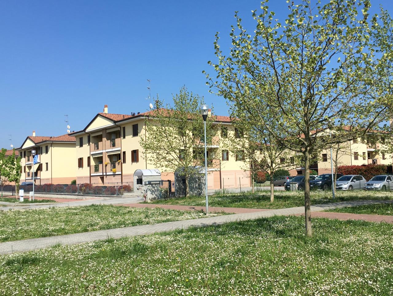 Appartamento in vendita a Parma, 3 locali, prezzo € 140.000 | Cambio Casa.it