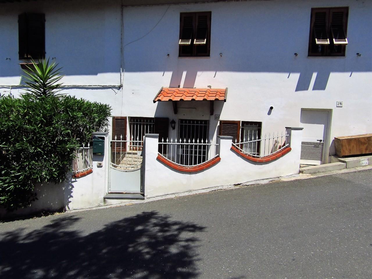 Palazzo / Stabile in vendita a Livorno, 2 locali, prezzo € 109.000   Cambio Casa.it