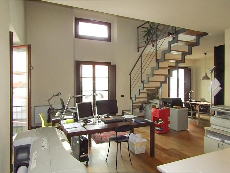 Appartamento in vendita a Livorno, 4 locali, prezzo € 190.000 | CambioCasa.it