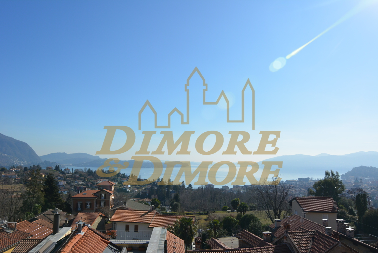 verbania vendita quart:  dimore & dimore