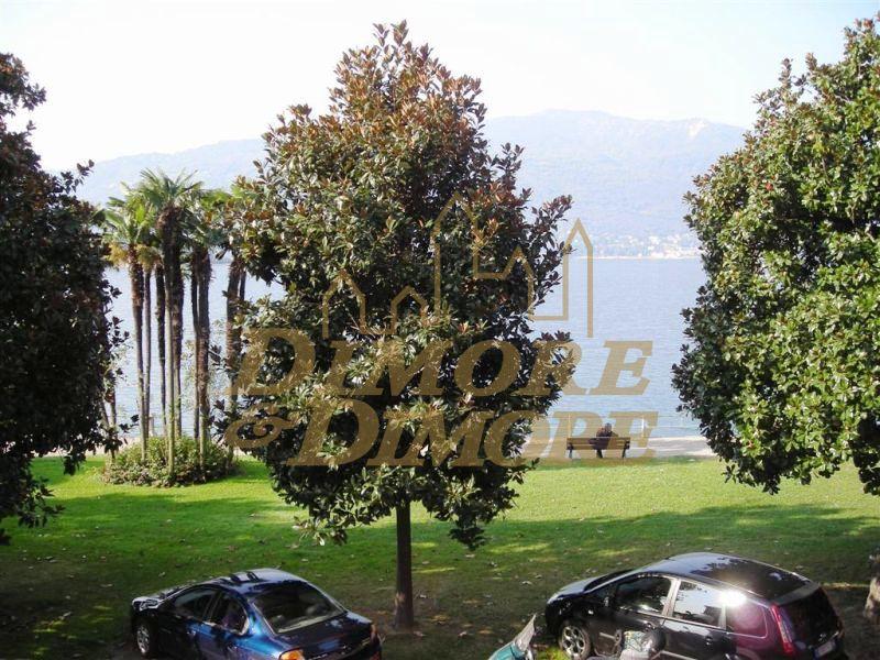 Appartamento in affitto a Verbania, 2 locali, prezzo € 500   CambioCasa.it