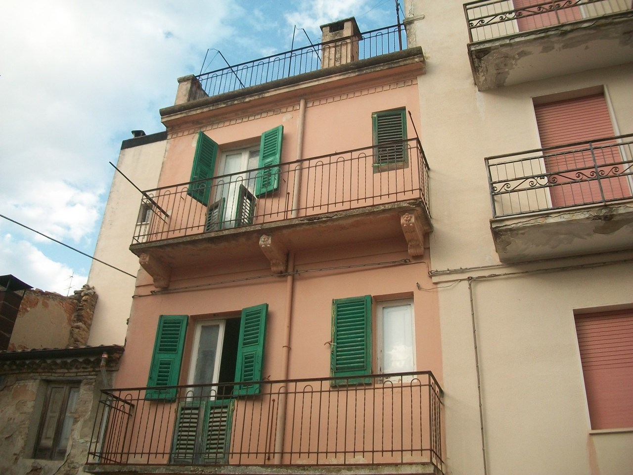 Casa semi-indipendente in vendita a Castel Frentano (CH)