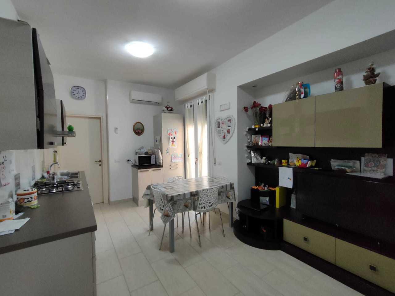 Appartamento in affitto a Jesi (AN)